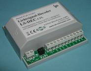 LS-DEC-CFL-G (Fertiggerät im Gehäuse)